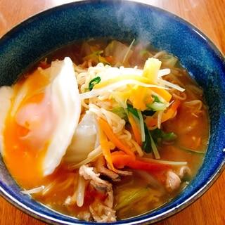 ケンジのみそラーメン〜禁断のバター〜