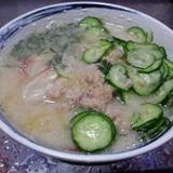 栄養満点★宮崎郷土料理 手作り冷汁