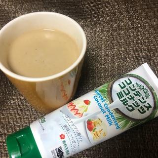 甘く香ばしい香り★ココナッツバニラコーヒー