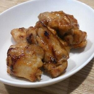 """お弁当にも♪我が家の""""鶏肉のバーベキューソース"""""""