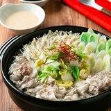 【台湾風発酵鍋】酸っぱ旨い!酸菜白肉風鍋