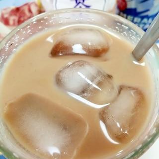アイス☆ジャスミンカフェモカ♪