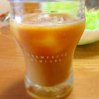 ベトナム風アイスコーヒー