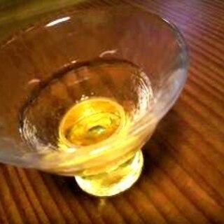 白ワインレモン