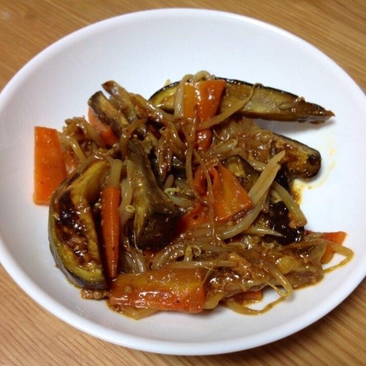 レシピ 茄子 麻 簡単 婆