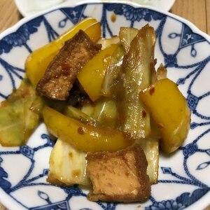 回鍋肉【王将味コピー】ホイコーロー