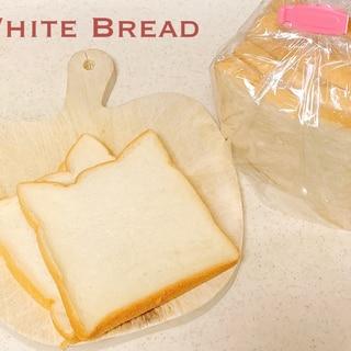食パンのスライスの仕方&冷凍保存方法ෆ˚*