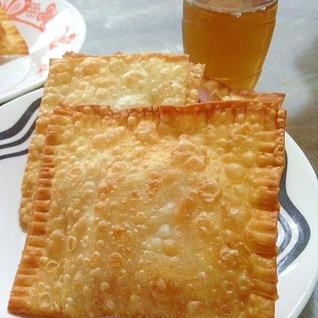 簡単!パステウ ブラジル料理