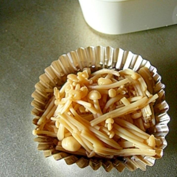何 分 レンジ えのき レンジで作る!自家製なめたけのレシピ/作り方:白ごはん.com