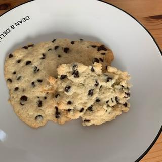 簡単!チョコチップクッキー♪
