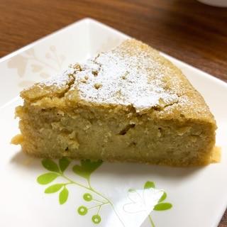混ぜて焼くだけ♬簡単スイートポテトケーキ*