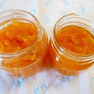 柑橘ミックスで100%ジャム(ママレード風味)