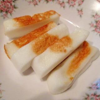 幼児食☆はんぺんスティック
