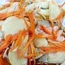 鮭のレンジでチンの蒸し料理