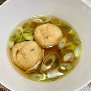 明石焼き風☆出汁スープ