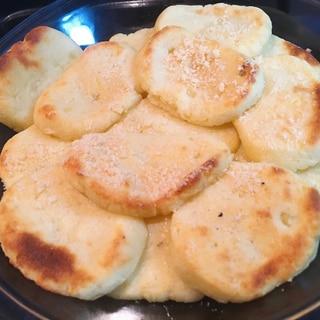 オーブンで焼く本格ニョッキ(ローマ風)