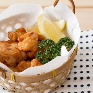 米粉から揚げ GlutenFree Karaage