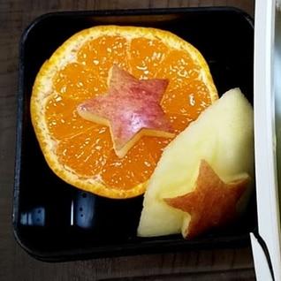 簡単!フルーツでドラゴンボール!