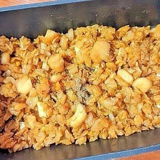 ●ピクルス酢リメイク♪新玉葱で酸辣湯グラノーラ●