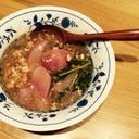 赤かぶのあんスープ