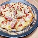 フライパンde簡単♪ポテトのチーズ焼き