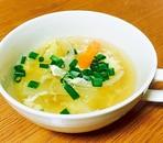 野菜たっぷり♪和風スープ