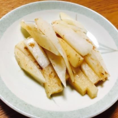 簡単に作れて、美味しかったです(o^^o)ごちそうさまでした(^ ^)