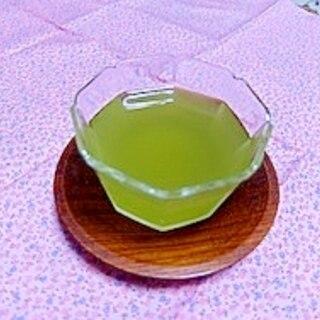 まろ〜ん!渋み少ない甘冷茶がなんと30円以下で!!