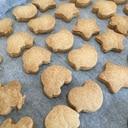 材料3つ☆さくさくクッキー