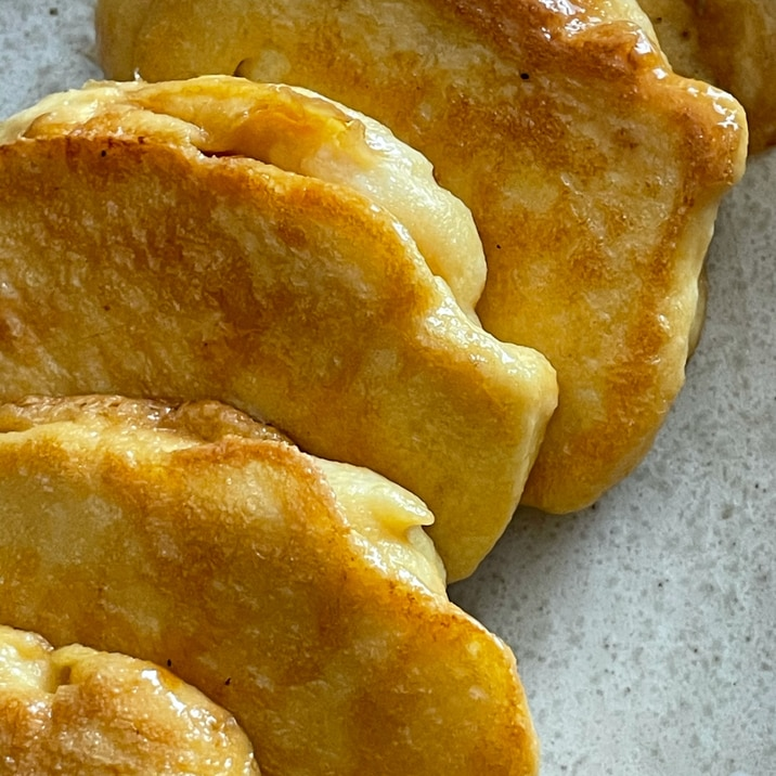 豆腐と米粉のハンバーグ風