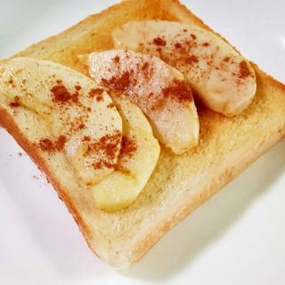 どんなリンゴもめっちゃ美味しくなるアップルパン