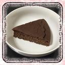 【糖質制限】ココアスポンジケーキ