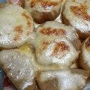 簡単☆大根チーズ焼き
