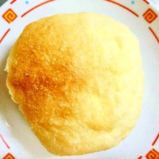 ホームベーカリー de オレンジジュースパン