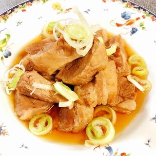 何度でも食べたくなる味♪豚の角煮レシピ