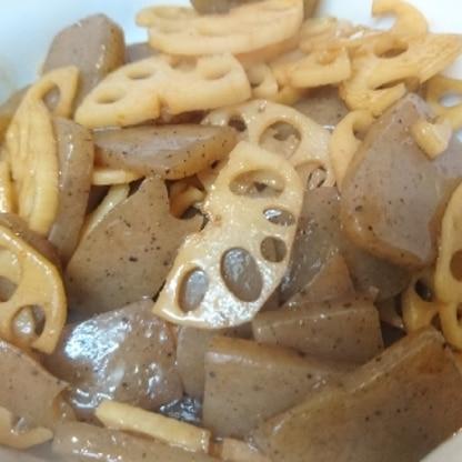 子どもに取り分ける前なので唐辛子はまだ入れてませんが、とっても美味しくできました♪少ない材料で簡単に出来て良かったです☆