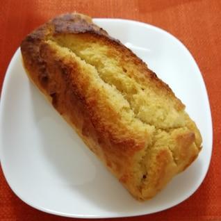 混ぜて焼くだけ簡単おからケーキ