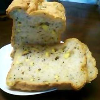 秋の味覚!HBで作るさつまいもパン☆