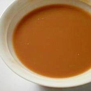 カフェオレ焼酎