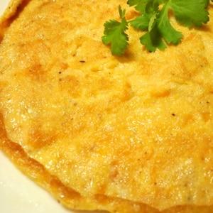 超簡単タイ料理!カイ・チャオ