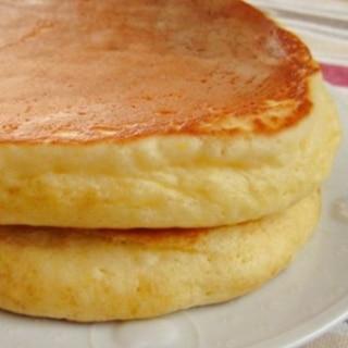 手作りホットケーキミックス