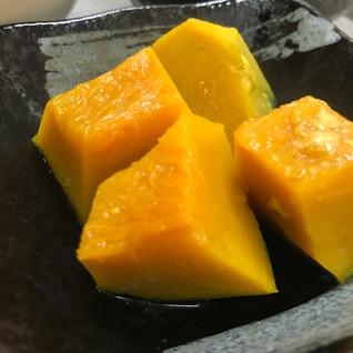 【みりん不要】ほっこり美味しいかぼちゃの煮物