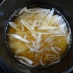 釜飯の炊き方