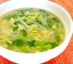 大根とたまごのスープ