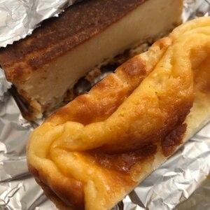 ★簡単!HMでチーズケーキ風【ヨーグルトケーキ】