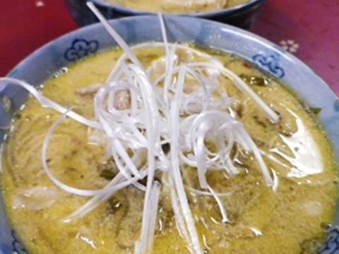 レシピ 坦々 スープ