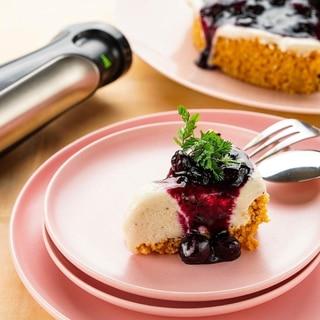 バナナのアイスケーキ