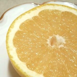 「グレープフルーツ」はダイエット中にも食べられる果物!