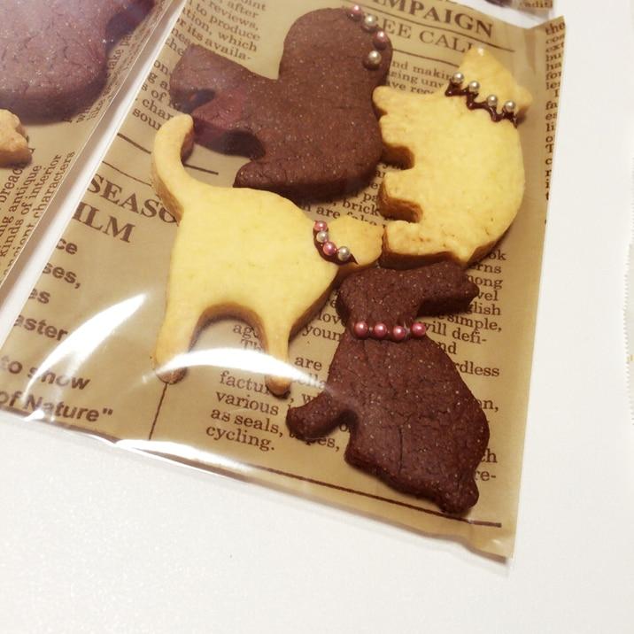 型抜きしやすい♡簡単!バター香るサクサククッキー♡