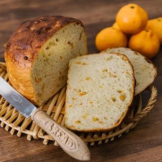 みかんのイタリアパン